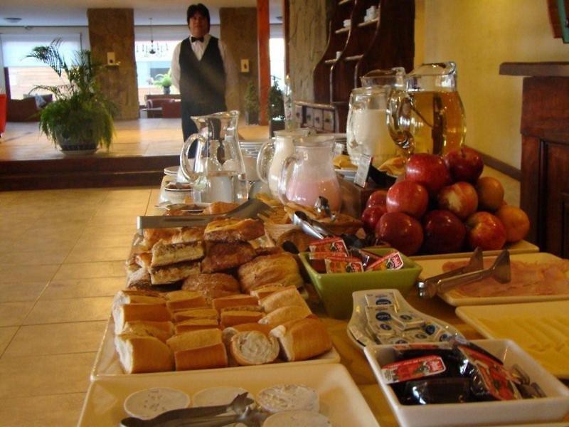 Cyan Cacique Calafate Hotel Restaurant