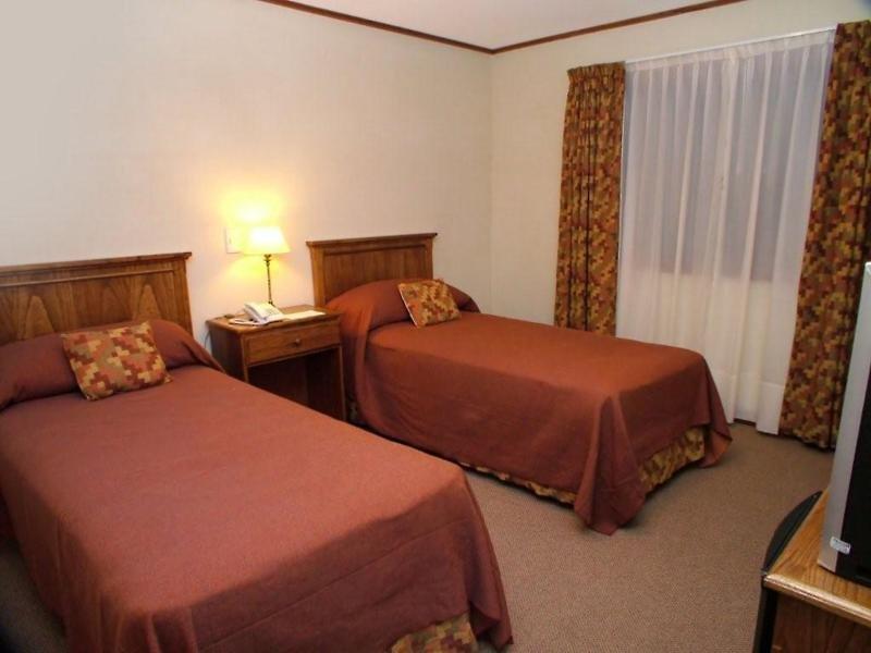 Cyan Cacique Calafate Hotel Wohnbeispiel