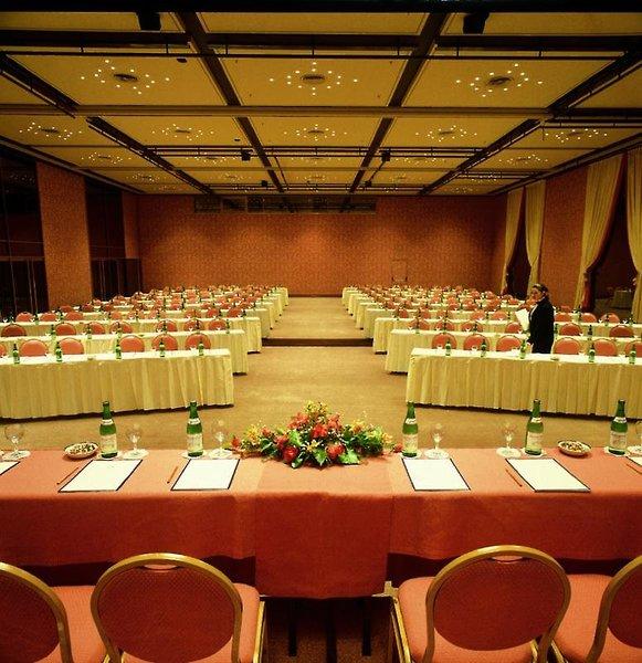Costa Galana Konferenzraum