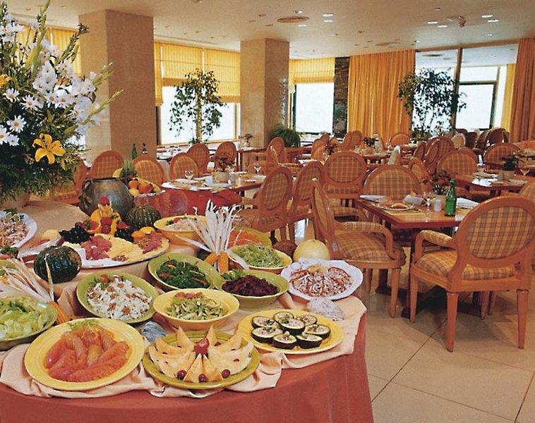 Costa Galana Restaurant
