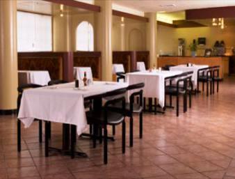 Ramada Denver Downtown Restaurant