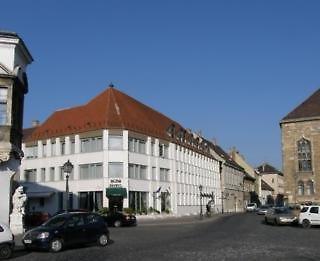 Burg Hotel Außenaufnahme