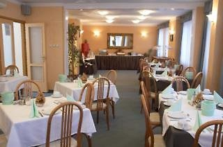 Burg Hotel Restaurant