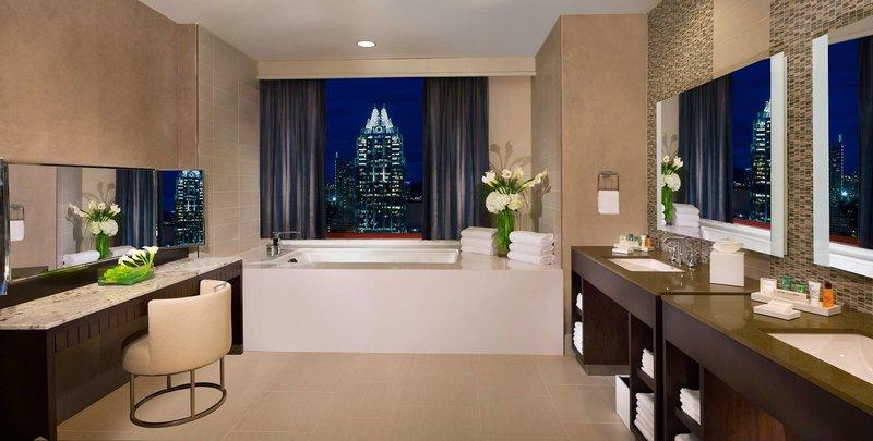 Hilton Austin Wohnbeispiel