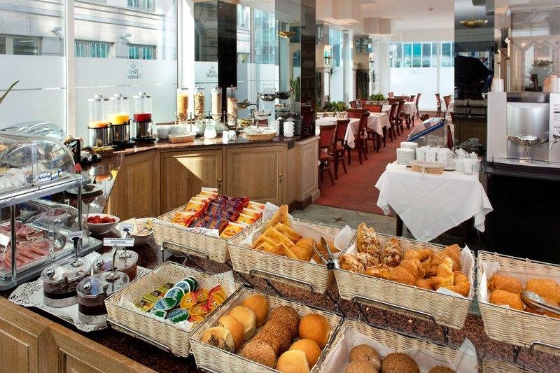 Best Western Royal Centre Restaurant