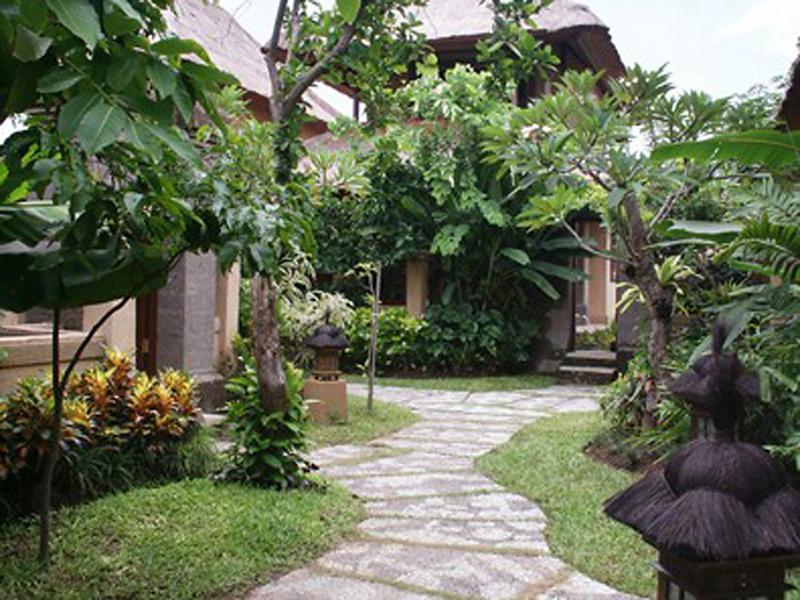 Sri Phala Resort & Villa Außenaufnahme