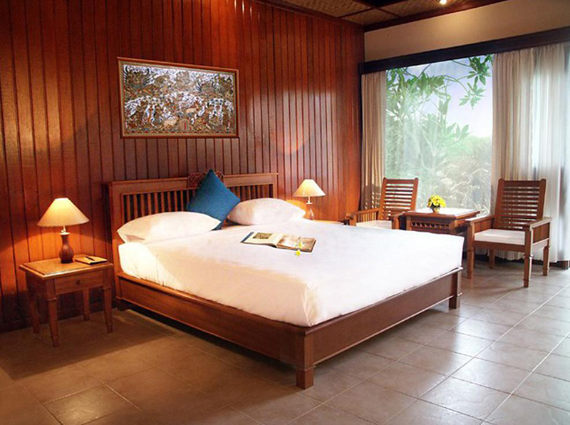 Sri Phala Resort & Villa Wohnbeispiel