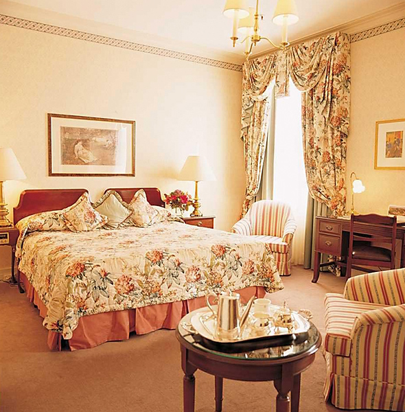 The Hotel Windsor Wohnbeispiel