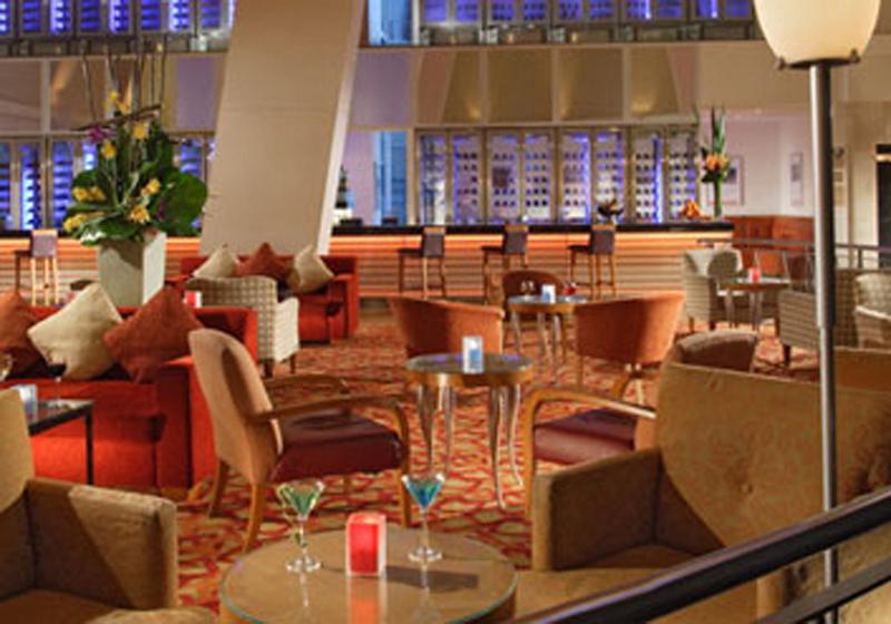 Swissotel Sydney Bar