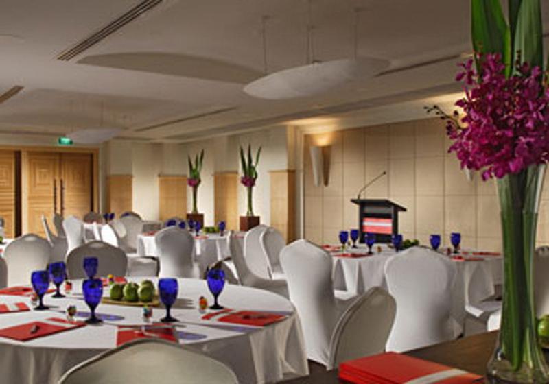 Swissotel Sydney Restaurant