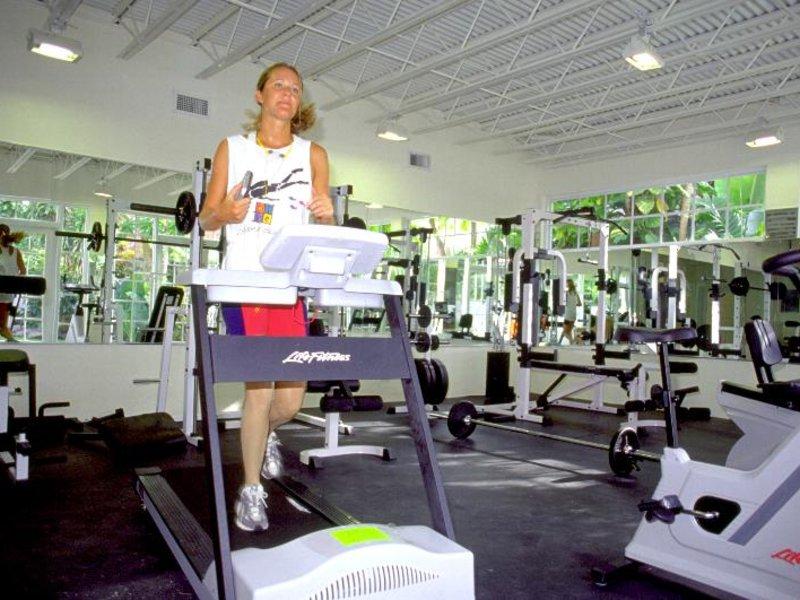 Gray Cliff Sport und Freizeit