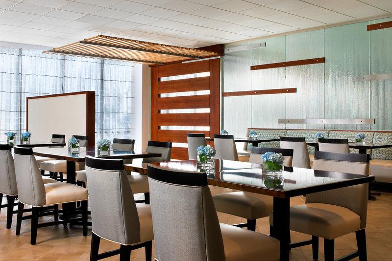 Sheraton Dallas Restaurant