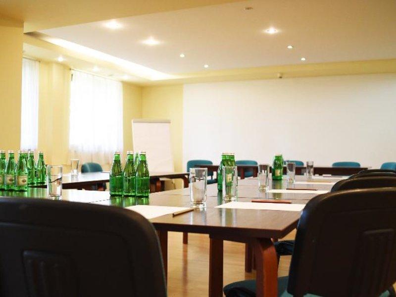 Parkhotel Economic Konferenzraum
