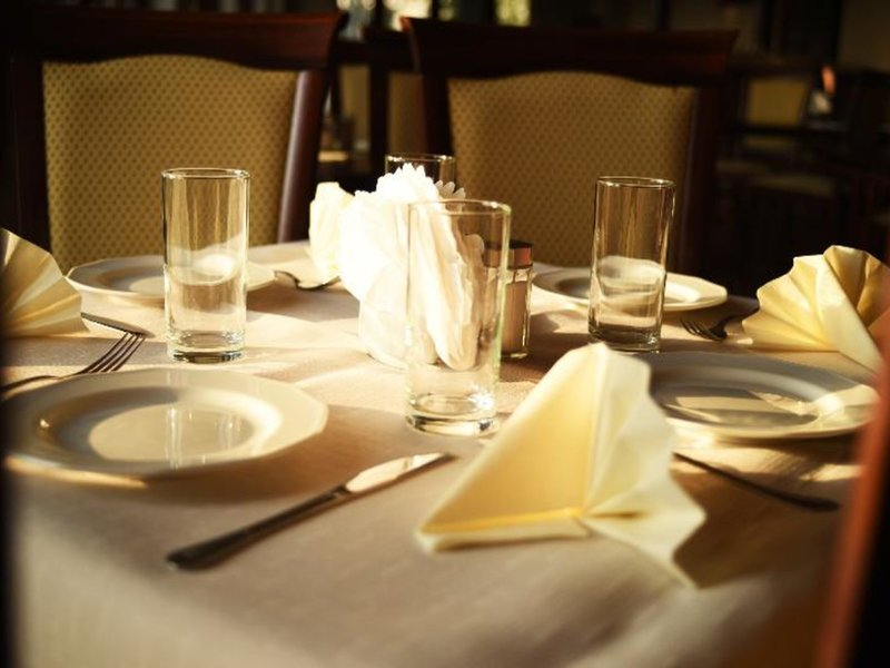 Parkhotel Economic Restaurant