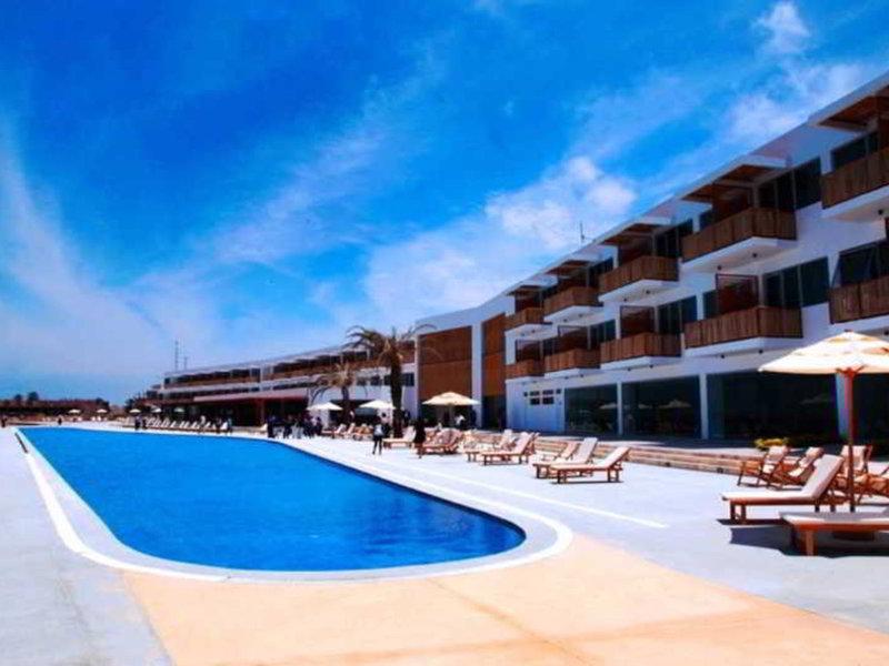 San Agustin Paracas Pool