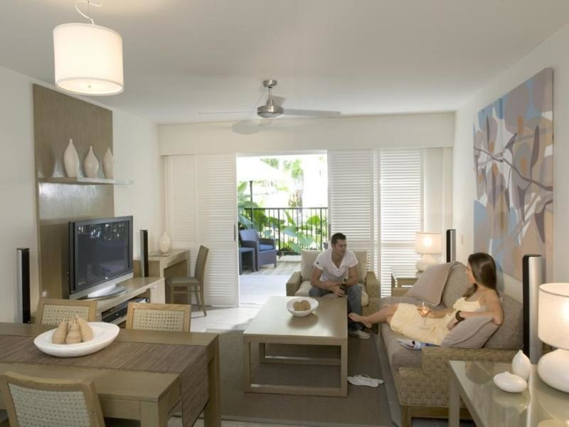 Peppers Beach Club Port Douglas Wellness