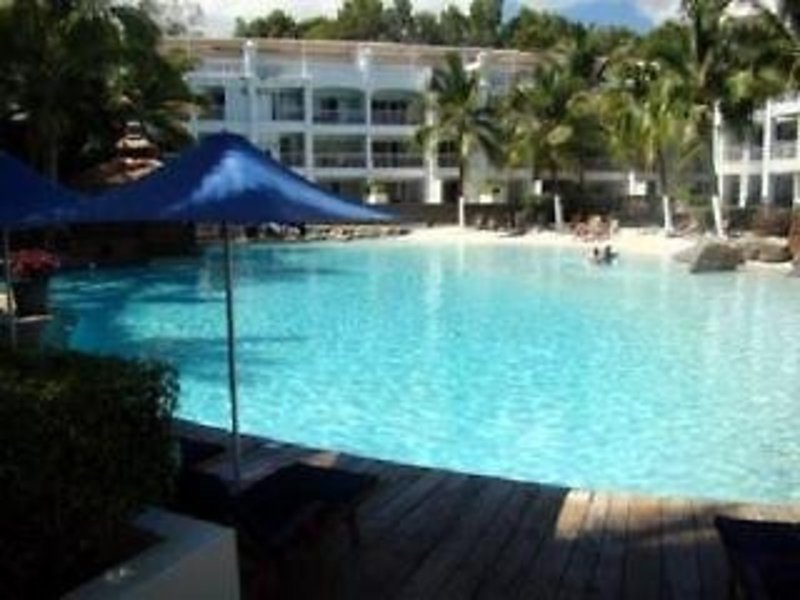 Peppers Beach Club Port Douglas Pool