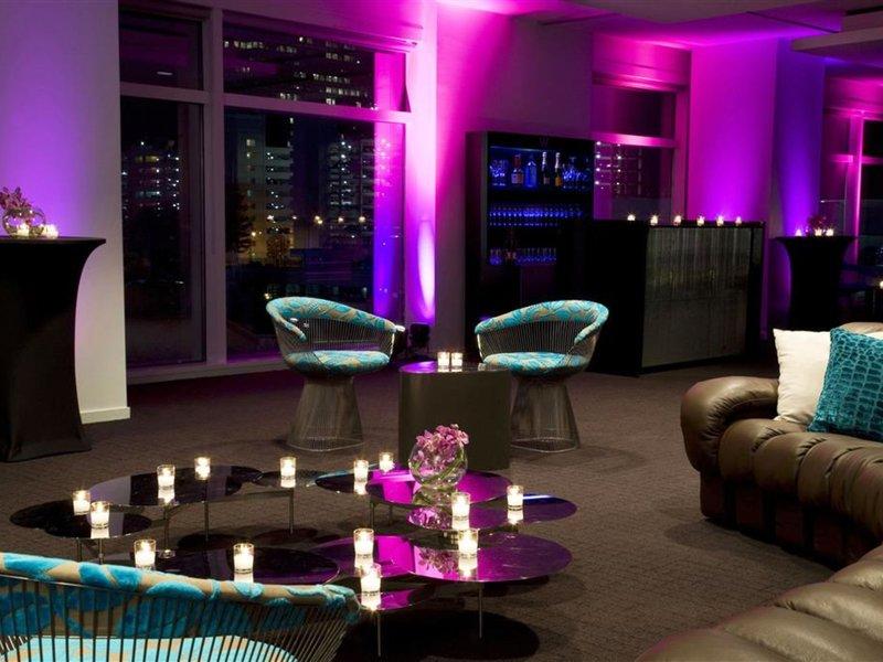 The W Atlanta Downtown Bar