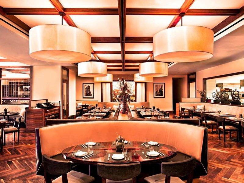 The W Atlanta Downtown Restaurant