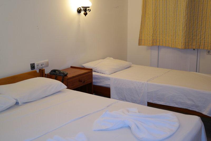 Dilek Hotel & Apartments Wohnbeispiel