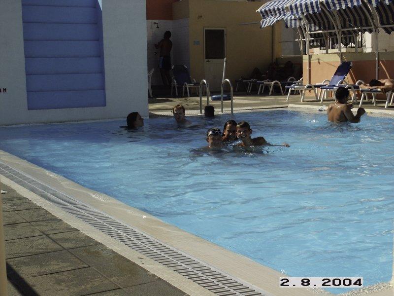 Park HotelPool