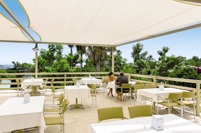Lycus BeachRestaurant
