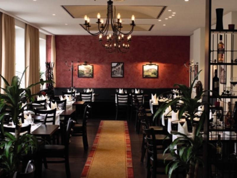 AZIMUT Hotel DresdenBar