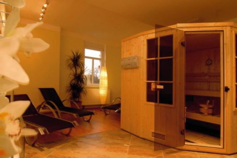 AZIMUT Hotel DresdenWellness