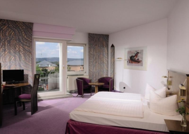 AZIMUT Hotel DresdenWohnbeispiel