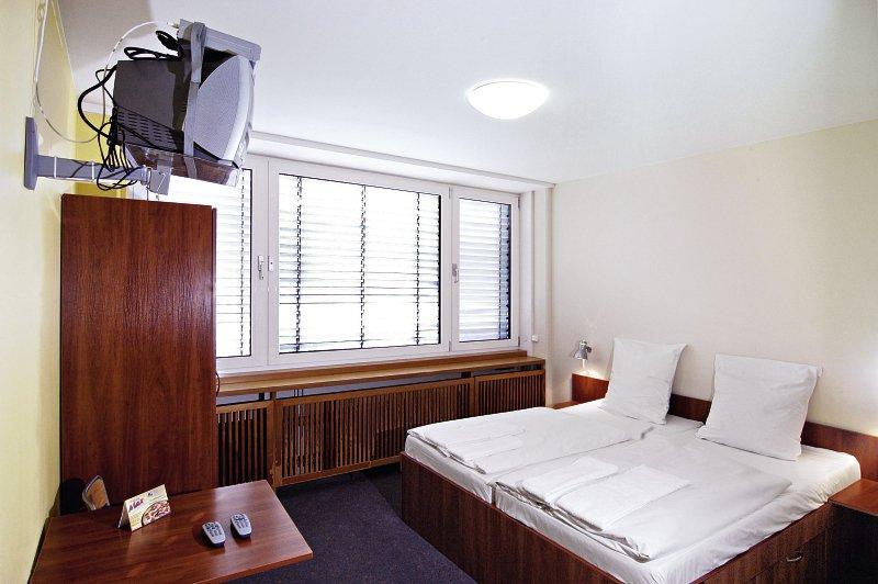 A & O City Hotel Hamburg Hammer KircheWohnbeispiel
