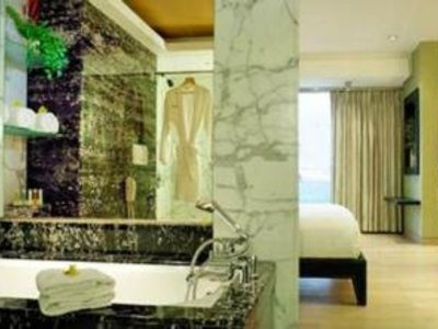 Mirage Hotel Wohnbeispiel