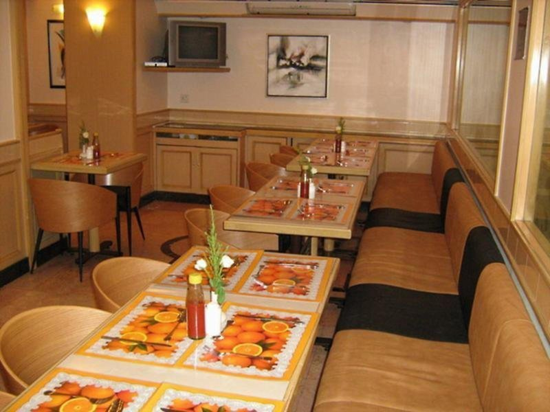 Suba Palace Restaurant