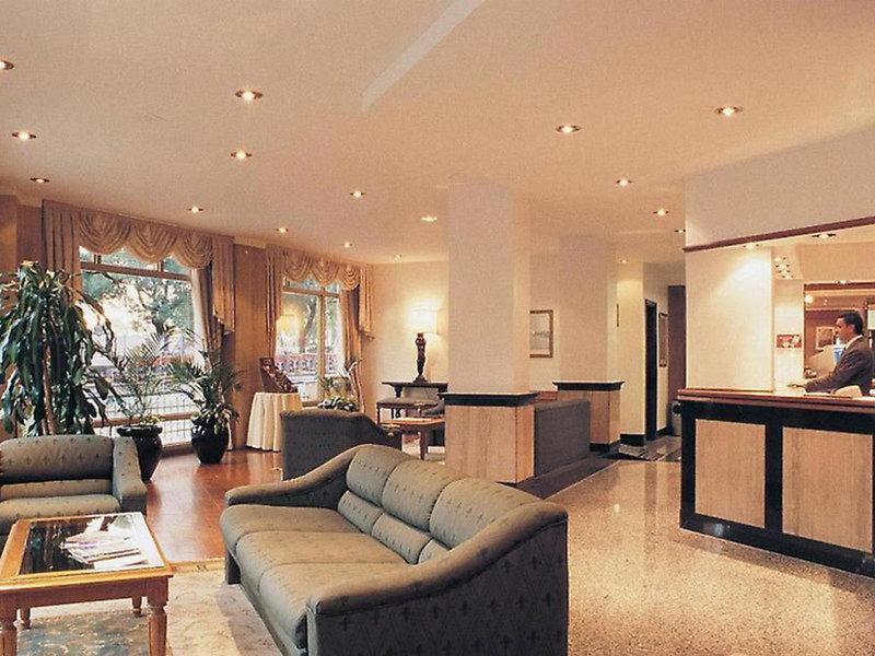 Casa Real Lounge/Empfang