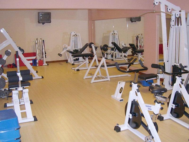 Casa Real Sport und Freizeit