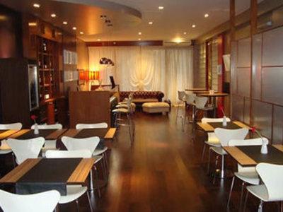 Palermo Suites Restaurant