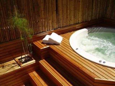 Palermo Suites Pool