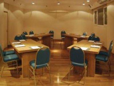 Palermo Suites Konferenzraum