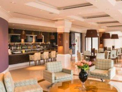 Wish Resort Golf Convention Bar