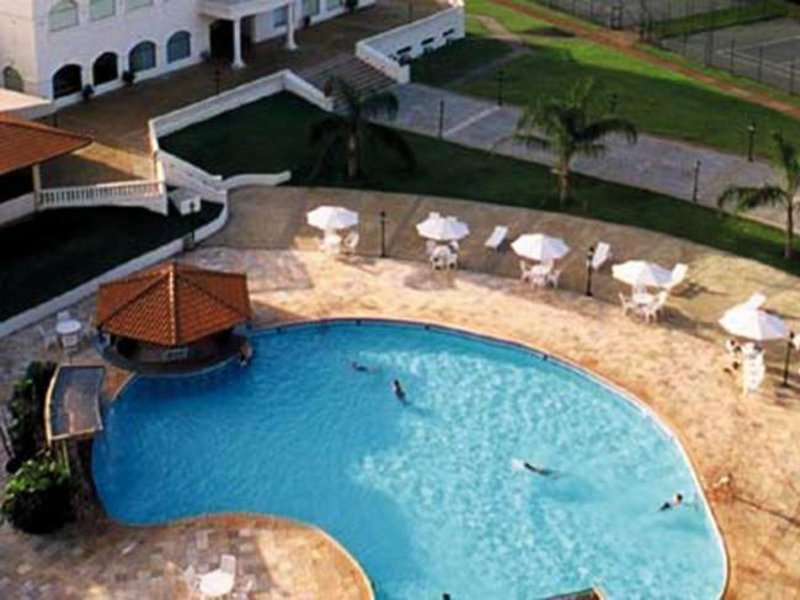 Wish Resort Golf Convention Pool