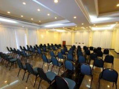 Wish Resort Golf Convention Konferenzraum