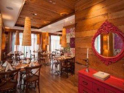 Wish Resort Golf Convention Restaurant