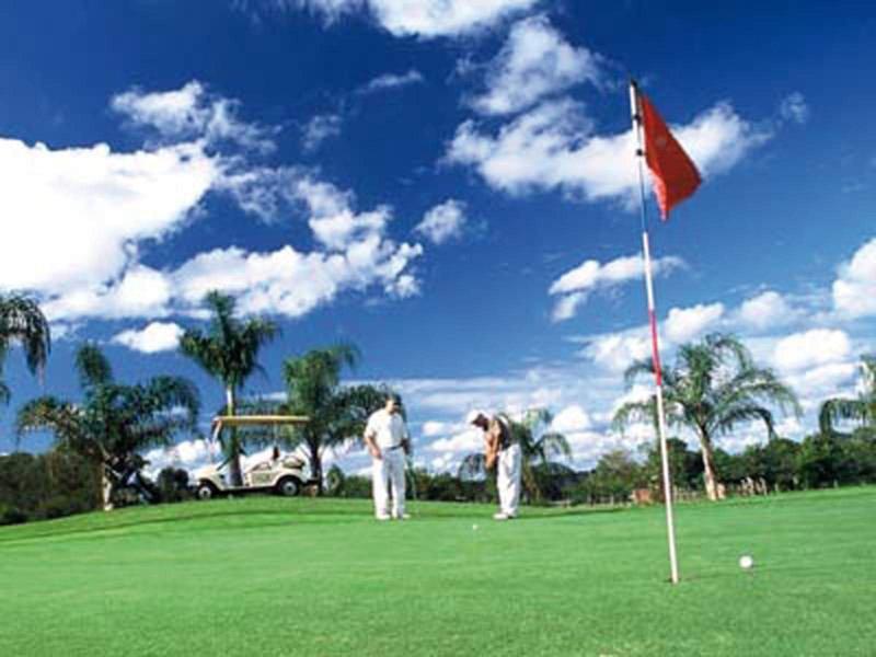 Wish Resort Golf Convention Sport und Freizeit