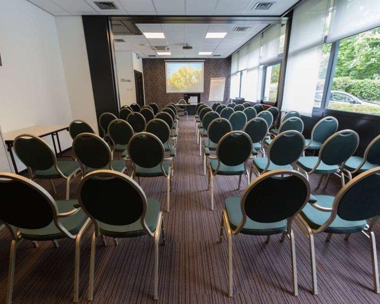 Tulip Inn Antwerpen Konferenzraum