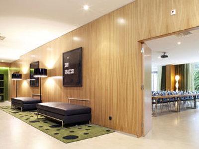 AC Zizur Mayor Lounge/Empfang