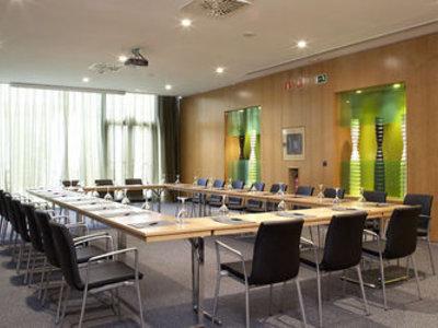AC Zizur Mayor Konferenzraum