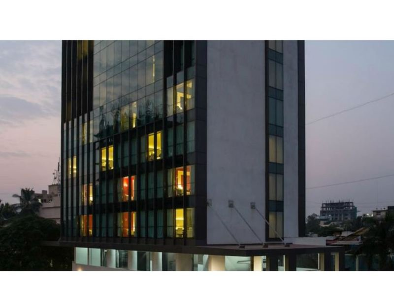 The Fern Residency Mumbai Modellaufnahme