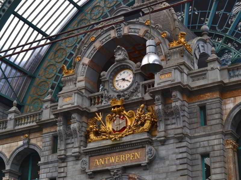 Tulip Inn Antwerpen Sport und Freizeit