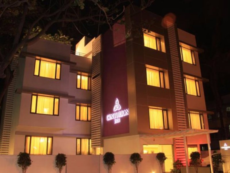 The Centurion Hotel Sport und Freizeit