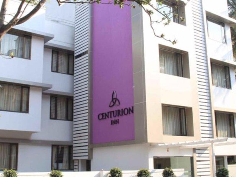 The Centurion Hotel Außenaufnahme