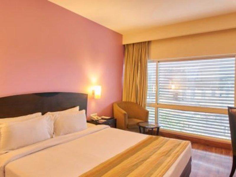 The Centurion Hotel Wohnbeispiel